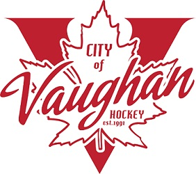 City of Vaughan Hockey Association Logo